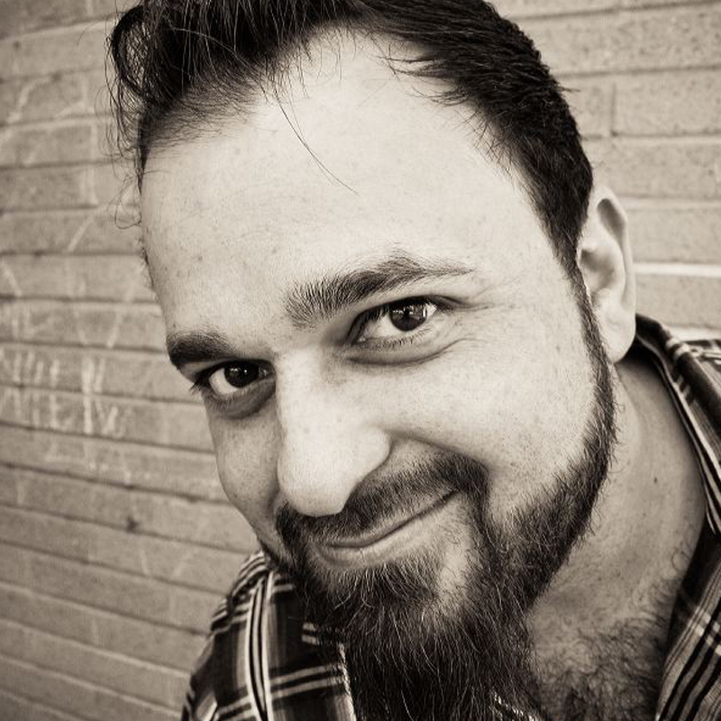 Josh Odaffer - Vocals, Bass