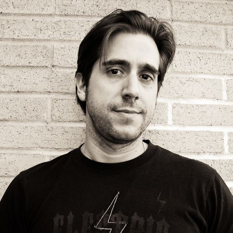 Tim - Vocals, Guitar