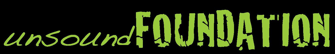 Unsound Foundation logo