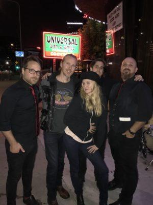 2018-04-06 Universal bar & Grill