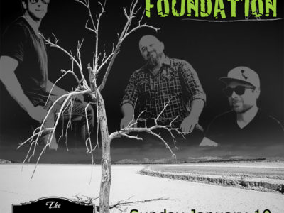 2020-01-19 Unsound Foundation live at the Mint LA