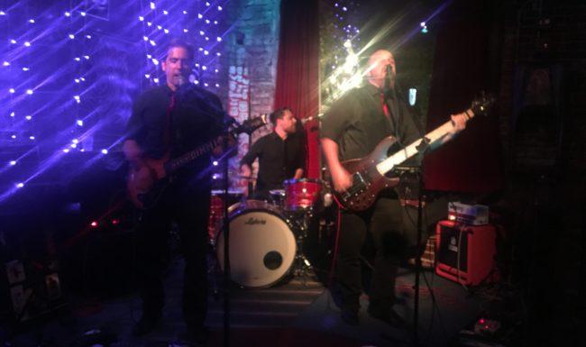 2018-08-30 Old Towne Pub