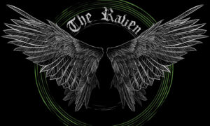 The Raven Single Cover