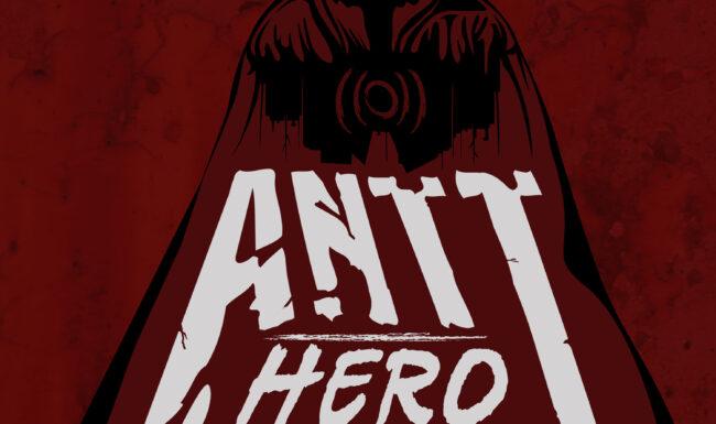 Antihero single cover