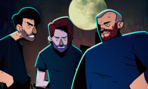 Antihero Official Music Video